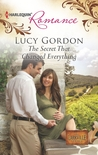 The Secret That Changed Everything (The Larkville Legacy #6)