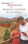 Her Outback Rescuer (Journey Through the Outback #1)