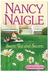 Sweet Tea and Secrets (An Adams Grove Novel, #1)