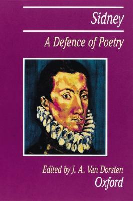 A Defence of Poetry by Philip Sidney