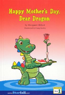 Happy Mother's Day, Dear Dragon (Modern Curriculum Press Beginning to Read Series) (Dear Dragon)