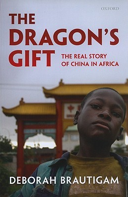 The Dragon's Gift by Deborah Brautigam