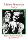 Modern Hungarian Poetry by Harold C. Syrett