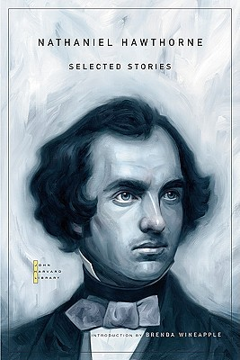 Selected Stories by Nathaniel Hawthorne