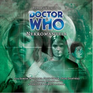 Doctor Who by Austen Atkinson