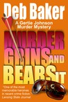 Murder Grins and Bears It (Gertie Johnson #2)