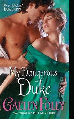 My Dangerous Duke (The Inferno Club #2)