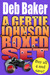 Gertie Johnson Murder Mysteries Boxed Set (books 1-4)