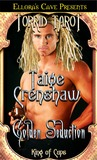 Golden Seduction (Rarities Incorporated, #1) (Torrid Tarot Series)