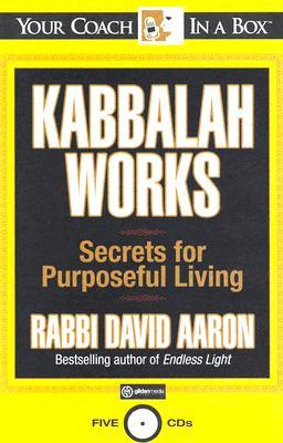 Kabbalah Works by David Aaron