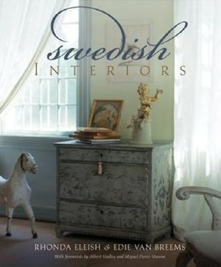 Swedish Interiors by Rhonda Eleish