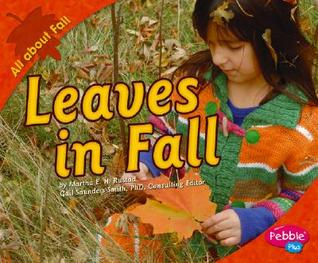 Leaves in Fall by Martha E.H. Rustad