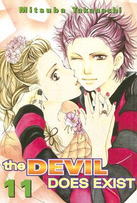 The Devil Does Exist, Volume 11 Akuma de Sourou 11