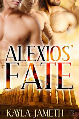 Alexios' Fate (Apollo's Men #1)
