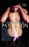 Love's Immortal Pantheon (Love's Immortal Pantheon, #1)