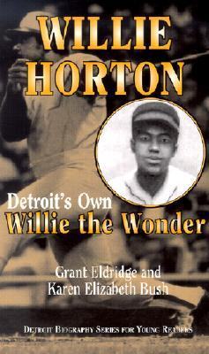 Willie Horton by Grant Eldridge