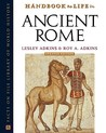 Handbook to Life in Ancient Rome (Library of World History)