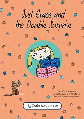 Download Just Grace and the Double Surprise (Just Grace #7) PDF