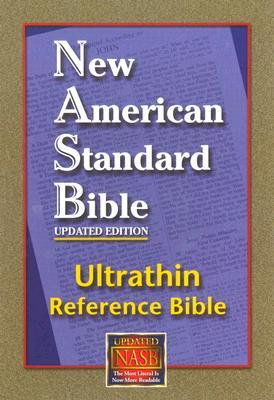 New American Standard Bible: NASB The Standard of Biblical Excellence