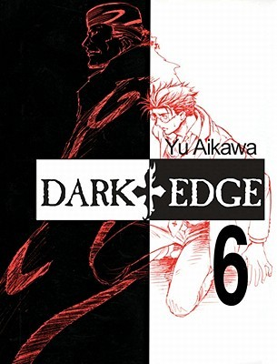Dark Edge Volume 6 (Dark Edge)