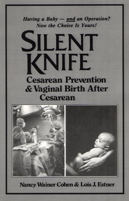 Silent Knife by Nancy Wainer Cohen