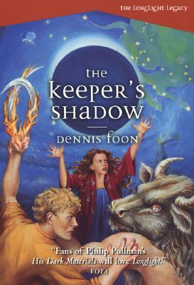 The Keeper's Shadow by Dennis Foon