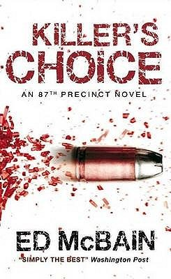 Killer's Choice (87th Precinct, #5)