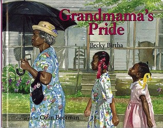 Grandmama's Pride (Golden Kite Honors)