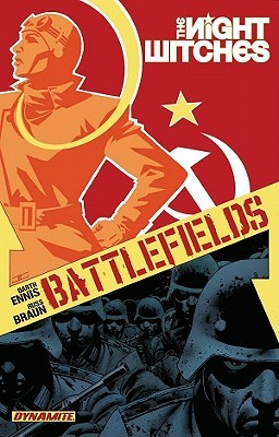 Battlefields, Volume 1 by Garth Ennis