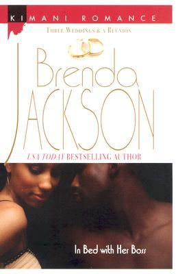 In Bed With Her Boss by Brenda Jackson