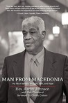 Man from Macedonia: My Life of Service, Struggle, Faith, and Hope