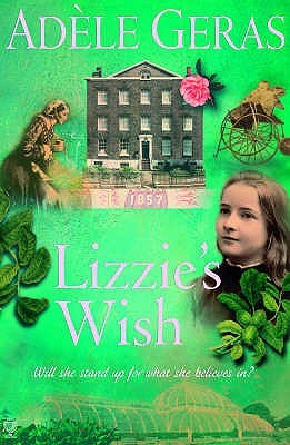 Lizzie's Wish (Historical House, #2)