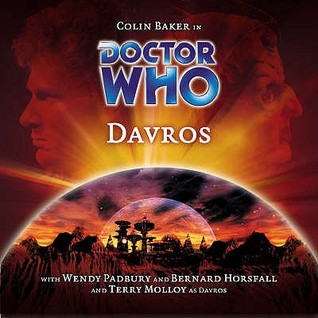 Doctor Who: Davros Big Finish Doctor Who Audio Dramas 48