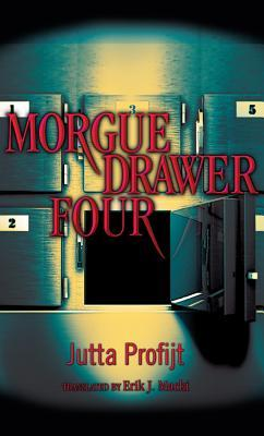 Morgue Drawer Four by Jutta Profijt