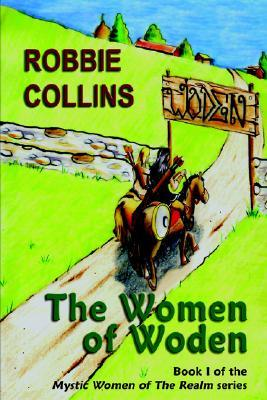 The Women of Woden by Robbie Collins