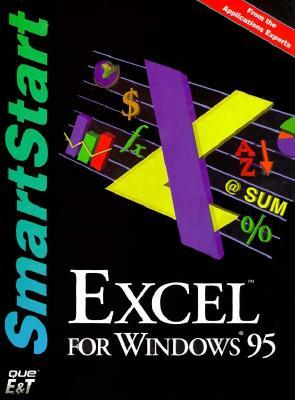 Excel for Windows 95 Smartstart (Smartstart (Oasis Press))