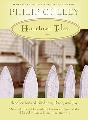 Hometown Tales (Porch Talk series #3)