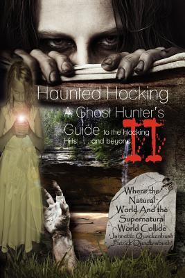 Ghost Hunter's Guide to Haunted Ohio by Chris Woodyard ...