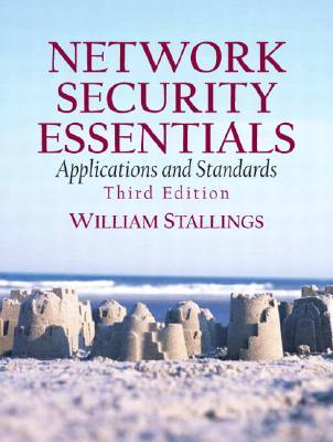 Network Security Essentials by William Stallings