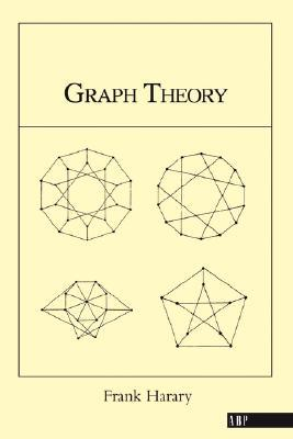 Graph Theory by Frank Harary
