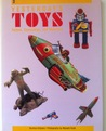 Yesterday's Toys 3: Robots, Spaceships, and Monsters