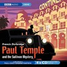 Paul Temple and the Sullivan Mystery by Francis Durbridge