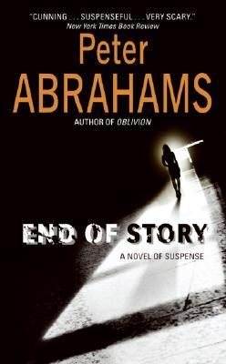 End of Story by Peter Abrahams