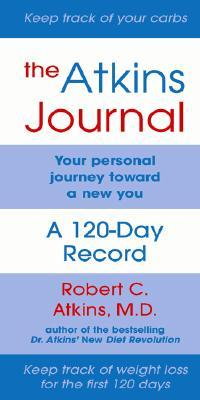 Dr. Atkins' Journal Package [With Carbohydrate Gram Counter]