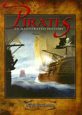 Pirates by Nigel Cawthorne