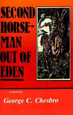 Second Horseman Out of Eden (A Mongo Mystery, #7)
