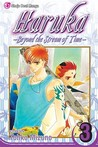 Beyond the Stream of Time (Haruka #3)