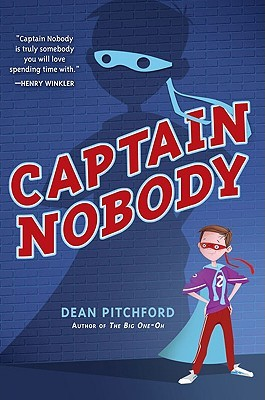 Captain Nobody by Dean Pitchford