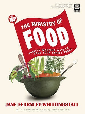 Ministry Of Food by Jane Fearnley-Whittingstall