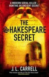The Shakespeare Secret (Kate Stanley, #1)